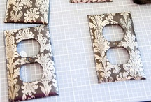 home inspirations and decor crafts - lil details