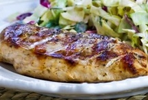 KalynsKitchen Grilling Recipes / This board has the best low-carb grilling recipes from Kalyn's Kitchen.