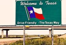 Texas Pride / It's plain to see, Texans just love their state!
