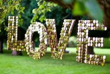 Wedding Ideas / Ideas, Inspiration for my own wedding and... things that i just love to see