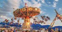 Festivals and Fun