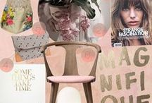 Design: Collages & Moodboards