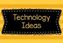 Technology Ideas / Ideas for using technology in the classroom!  Visit me at www.heidisongs.com, and on my blog at http://heidisongs.blogspot.com!