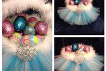 Easter - Basket / by Beth Valdepena