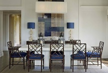 Millwork and Architectural Details