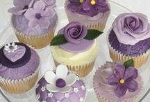 Creative Cupcakes / by Julie Ann Hurt