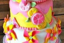 Awesome Cakes... / by Pamela Baltrusch