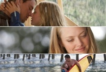 Favorite Movies / by Julie Ann Hurt