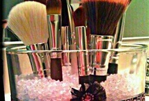 Beauty and Girly Stuff / by ♥Gail Frazier♥
