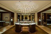 Luxury Avenue Boutiques