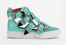 Chic Sneaks / by The Platform