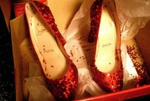 Louboutin's / Some of the most beautiful, stylish and elegant shoes ever designed!