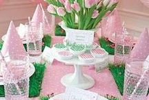 Catering Idea/Events / by Julie Ann Hurt