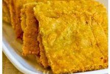 KalynsKitchen Healthy Superbowl Recipes / by Kalyn's Kitchen