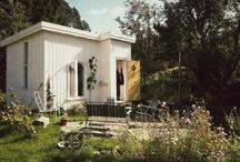 Teeny Tiny Home
