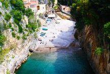 Travel: Bellissima Italia / Sempre nel cuore - bellissima Italia: Find my favorite photography of wonderful places in Italy.