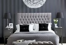 Inspiration for the Home / Decorating ideas to spruce up a space / by Ashlee Schmidt