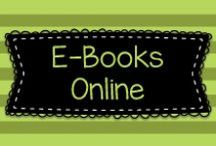 E Books Online / E books that you can find online and listen to on an iPad, iPod, or tablet, etc.  Visit me at www.heidisongs.com, and on my blog at http://heidisongs.com/blog!