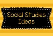 Social Studies ideas / Educational ideas for Pre-K, Kindergarten, and first grade for social studies.  Visit me at www.heidisongs.com, and on my blog at http://heidisongs.blogspot.com!