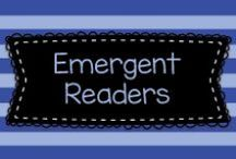 Emergent Readers / Books for beginning readers, printable or otherwise!  Visit me at www.heidisongs.com, and on my blog at http://heidisongs.blogspot.com!