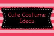 Cute Costume Ideas / Cute costume ideas for Halloween or any other costume event!