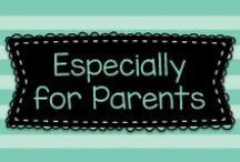 Especially for Parents / Educational ideas for parents!  Visit me at www.heidisongs.com, and on my blog at http://heidisongs.blogspot.com!