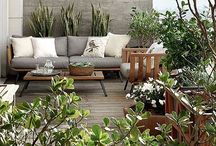 G A R D E N / beautiful garden and landscape design