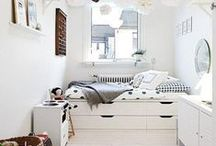 Home: Teenager Room / A Creative Teenager Room makes fun, is a place to relax, to be creative and to enjoy yourself with friends. Find my collection of my favorite teenager room inspirations.