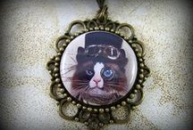 I don't wear jewelry, but if I did I'd wear this.