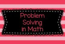 Problem Solving in Math