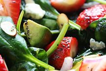 Healthy Eating / by Brandy Curnel