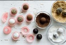get ready to rum ball! / a dozen yum ball recipes to try this winter