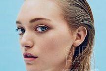 Gemma Ward / Model Gemma Ward