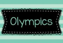 Olympics / Ideas for children to help them learn about and celebrate the Olympics!