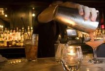 NYC Bars & Restaurants