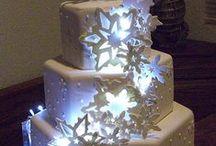 Cake Decorating / by Julie Ann Hurt