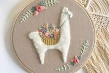 Art: Embroidery