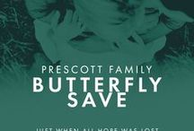 BUTTERFLY SAVE