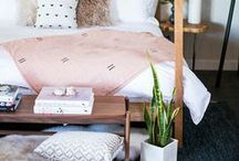 Home: Guest Room / Interior Guest Room ideas that catch my eye for a cosy home feeling.