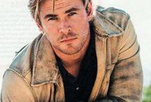 Chris Hemsworth / the thunder down under