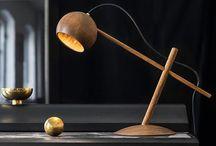 Bergen Academy of Art and Design Works / Furniture and product design by current and former students of Kunst- og Designhøgskolen i Bergen, KHiB