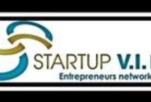StartUp VI, Inc., Too! / StartUp VI, Inc. is a Virgin Islands membership corporation established to assist small businesses in the USVI to develop and expand their entrepreneurship; urge recovery from within, promote local, regional, and international sales and foster the development of new and innovative concepts to create new business opportunities.