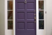 Exterior Paint Color Ideas / For Ling's House