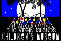 A Tribute to Sarahs Hughes and Erickson, and the Virgin Islands Children's Museum / Coming March 2016 the Virgin Islands Children's Museum will be a place of beauty, joy, and wonder, offering a large variety of interactive exhibits with a primary focus on science and technology. The VICM will also offer After-School Adventures educational programs, Family Fun Nights, and Summer Discovery Camps. It will be a destination for field trips with specially designed interactive modules educators can incorporate into classroom lesson plans.