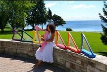 A Tribute to Francesca Durham, Author,  and Therapeutic Harpist / After a very long corporate career, Francesca's personal journey began with studying the art and science of color. This led to a career coaching women in personal development. Along the way she stumbled upon the harp. So she began her love affair with learning how to play the harp. Her harp journey was full of mixed emotions: excitement at learning a new craft, concern over whether she had what it'd take to learn the theory, the practical, etc. Recently certified in MARI art therapy.