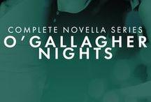 O'GALLAGHER NIGHTS