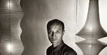Portraits of Designers and Artists / Portraits of 20th century designers and artists.