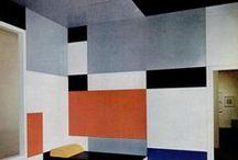 Interiors: Colour Block