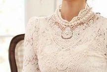 Clothes I'd love to wear :) / by Margarette Zeller