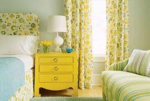 Bedroom Dreams / by Amy Jordan